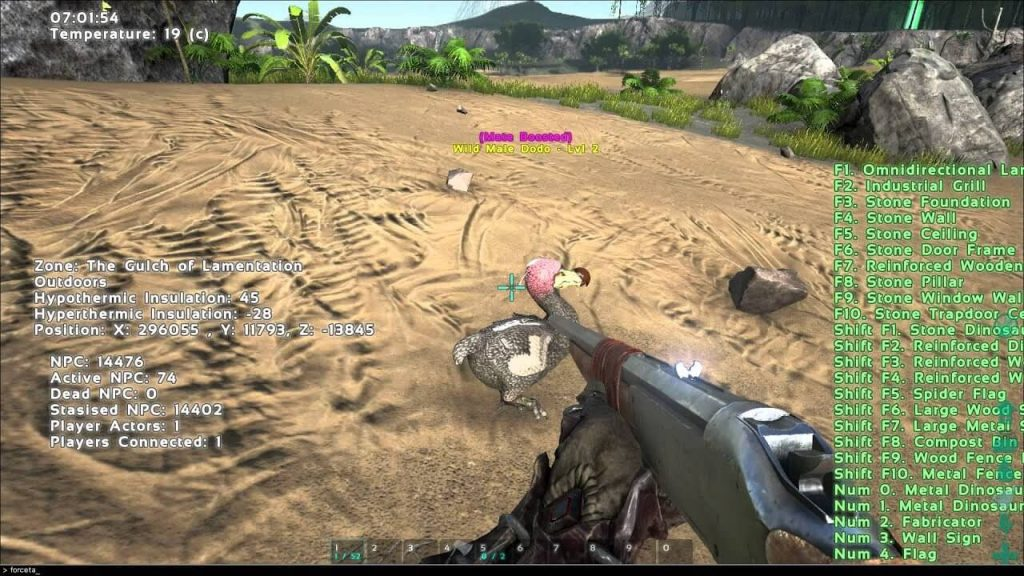 free ark survival evolved hack download