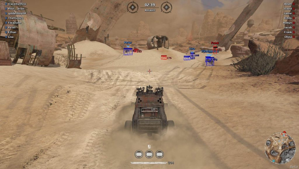 crossout hack for PS4, PC, Mobile and Xbox One