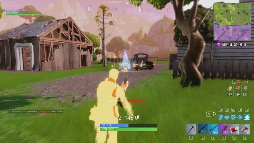 Fortnite hack for PS4, Xbox, PC and Mobile (iOS/Android)