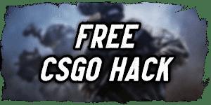 free CSGO cheats