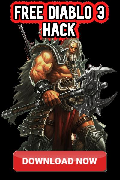 free Diablo 3 hack