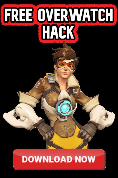 free Overwatch hacks
