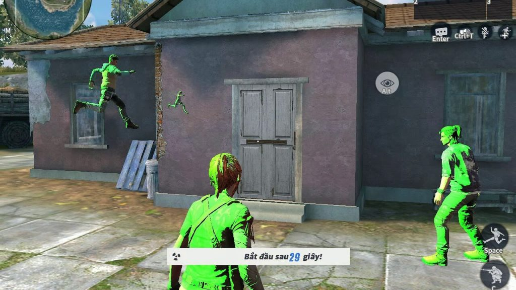 RoS wallhack cheat for PC and mobile